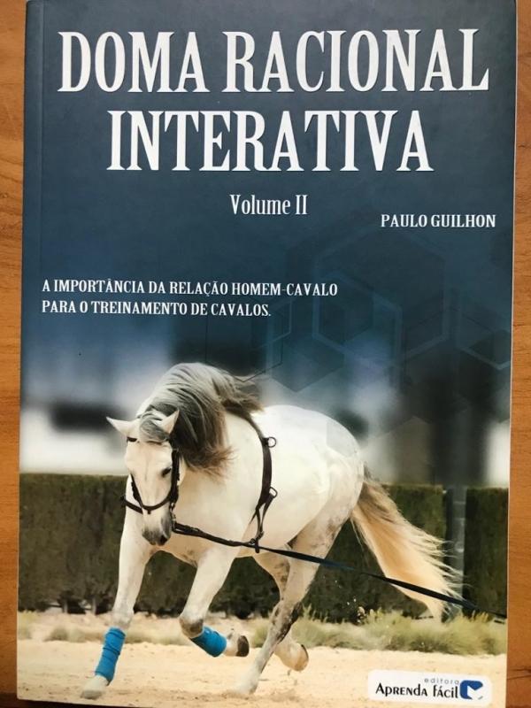 Doma Racional Interativa Volume II (Paulo Guilhon)