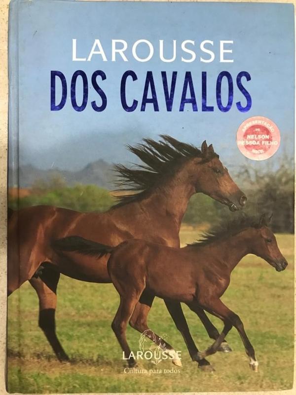 Larousse dos cavalos