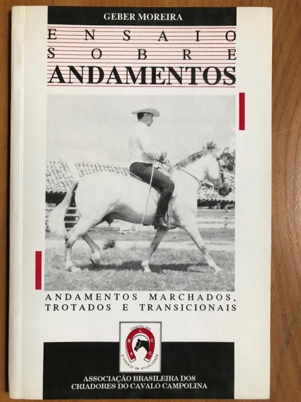 Ensaio Sobre Andamentos (Geber Moreira)