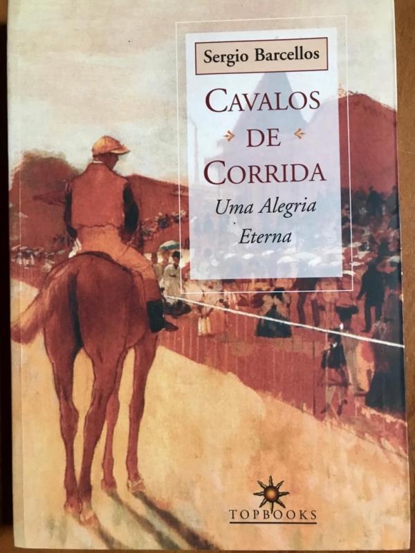 Cavalos de Corrida (Sérgio Barcellos)