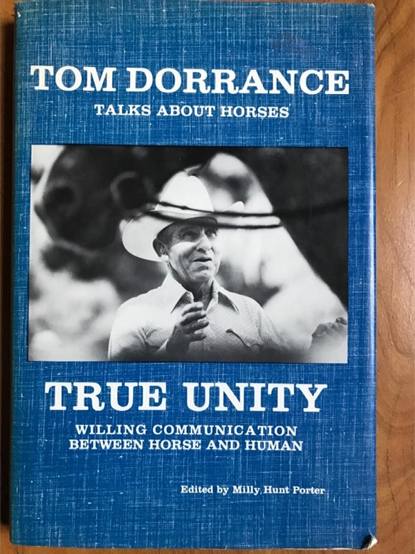 Tom Dorrance - Talks About Horses