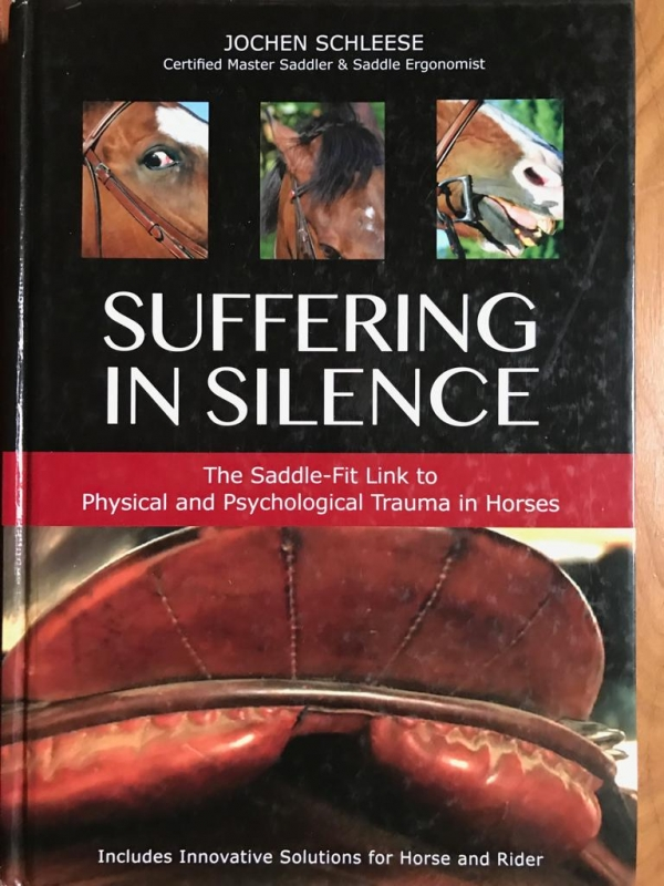 Suffering in Silence (Jochen Schleese)