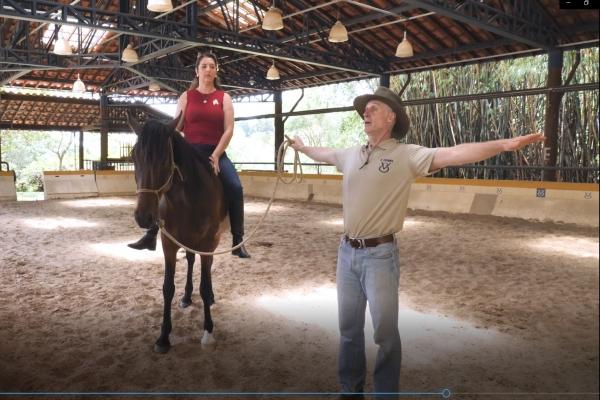 Cavalgando nas 8 Virtudes: conheça a série que orienta sobre os primeiros passos de uma cavalgada